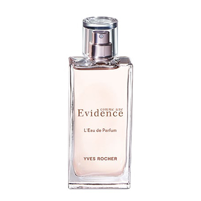 EDP Comme Une Evidence 50ml