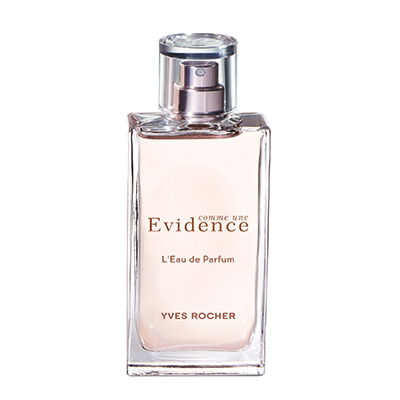 EDP Comme Une Evidence 100 ml