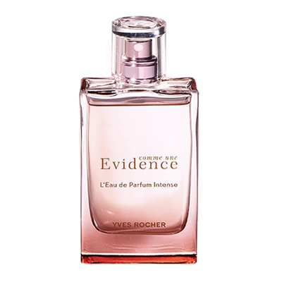 EDP Comme Une Evidence Intense 50ml