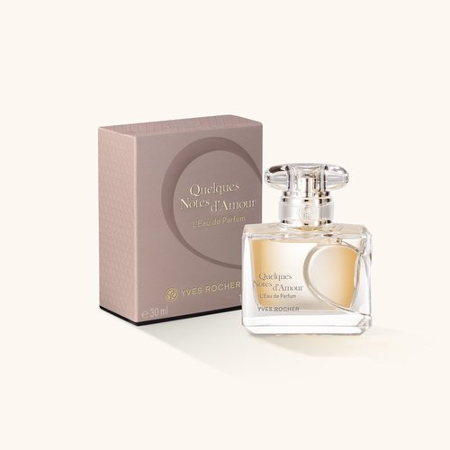 EDP Quelques Notes d'Amour 30 ml