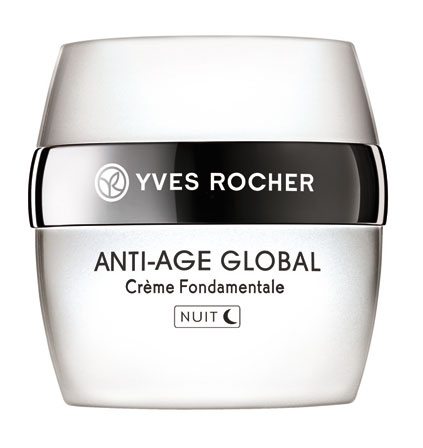 @ANTI-AGE GLOBAL NOĆNA KREMA 50 ml