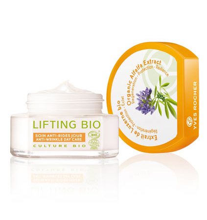 @CULTURE BIO Lifting dnevna krema 50ml