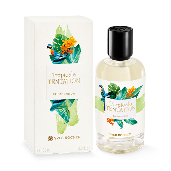 EDP Tentation Tropicale 100 ml