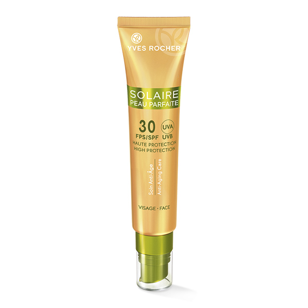 Anti age njega za lice SPF 30, 40 ml